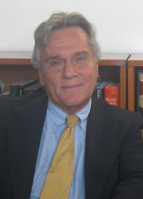 Attorney James M. Rodgers